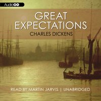 Great Expectations - Charles Dickens - audiobook