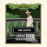 Sense and Sensibility - Jane Austen - audiobook