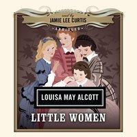 Little Women - Louisa May Alcott - audiobook