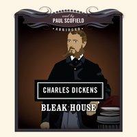 Bleak House - Charles Dickens - audiobook