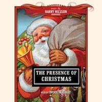 Presence of Christmas - various authors - audiobook