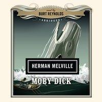 Moby-Dick - Herman Melville - audiobook