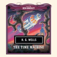 Time Machine - H. G. Wells - audiobook