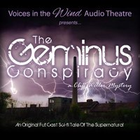Geminus Conspiracy - Diane Vanden Hoven - audiobook