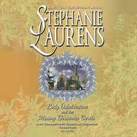 Lady Osbaldestone and the Missing Christmas Carols - Stephanie Laurens - audiobook