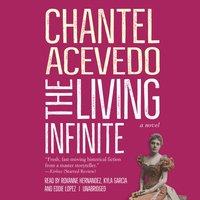 Living Infinite - Chantel Acevedo - audiobook