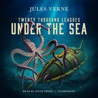 20,000 Leagues under the Sea - Jules Verne - audiobook