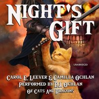 Night's Gift - Carol E. Leever - audiobook