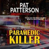Paramedic Killer - Pat Patterson - audiobook