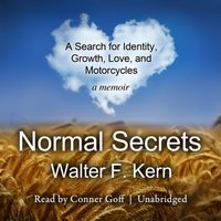 Normal Secrets - Walter F. Kern - audiobook
