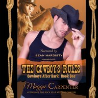 Cowboy's Rules - Maggie Carpenter - audiobook