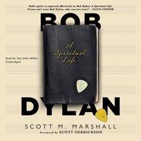 Bob Dylan - Scott M. Marshall - audiobook