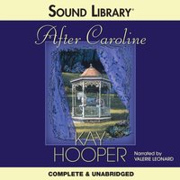 After Caroline - Kay Hooper - audiobook