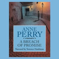 Breach of Promise - Anne Perry - audiobook