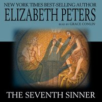 Seventh Sinner - Elizabeth Peters - audiobook
