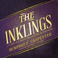 Inklings - Humphrey Carpenter - audiobook
