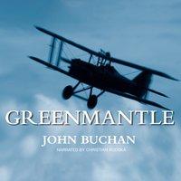 Greenmantle - John Buchan - audiobook