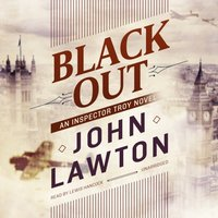 Black Out - John Lawton - audiobook