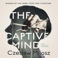 Captive Mind - Czeslaw Milosz - audiobook