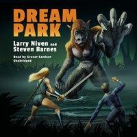 Dream Park - Larry Niven - audiobook