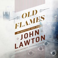 Old Flames - John Lawton - audiobook