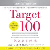 Target 100 - Liz Josefsberg - audiobook