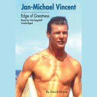 Jan-Michael Vincent - David Grove - audiobook