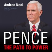 Pence - Andrea Neal - audiobook