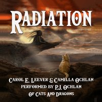 Radiation - Carol E. Leever - audiobook