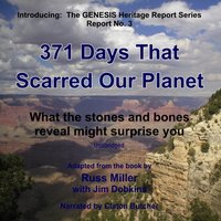 371 Days That Scarred Our Planet - Russ Miller - audiobook