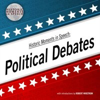 Political Debates - the Speech Resource Company - audiobook