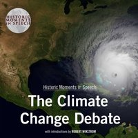 Climate Change Debate - the Speech Resource Company - audiobook