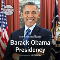 Barack Obama Presidency - the Speech Resource Company - audiobook
