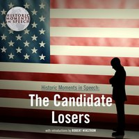 Candidate Losers - the Speech Resource Company - audiobook