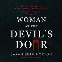 Woman at the Devil's Door - Sarah Beth Hopton - audiobook