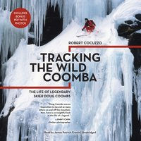 Tracking the Wild Coomba - Robert Cocuzzo - audiobook