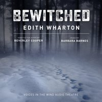 Bewitched - Edith Wharton - audiobook