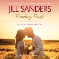 Finding Pride - Jill Sanders - audiobook
