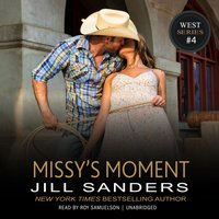 Holding Haley - Jill Sanders - audiobook
