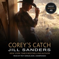 Corey's Catch - Jill Sanders - audiobook