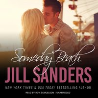 Someday Beach - Jill Sanders - audiobook