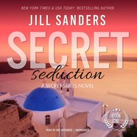 Secret Seduction - Jill Sanders - audiobook