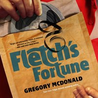 Fletch's Fortune - Gregory Mcdonald - audiobook