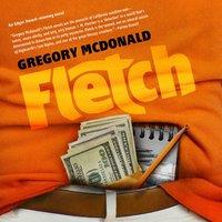 Fletch - Gregory Mcdonald - audiobook