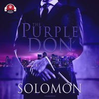 Purple Don - Opracowanie zbiorowe - audiobook