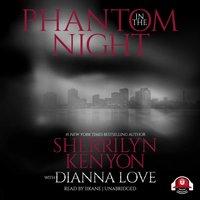 Phantom in the Night - Sherrilyn Kenyon - audiobook