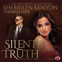 Silent Truth - Sherrilyn Kenyon - audiobook