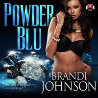 Powder Blu - Brandi Johnson - audiobook