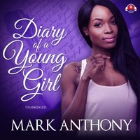 Diary of a Young Girl - Mark Anthony - audiobook
