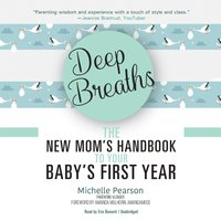 Deep Breaths - Michelle Pearson - audiobook